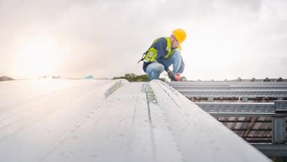 Metal roof installation companies in Denver Colorado
