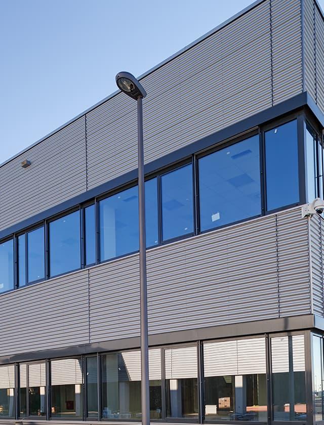 commercial roofing denver colorado