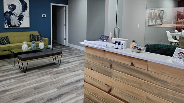 303 Roofer office South Denver - Englewood